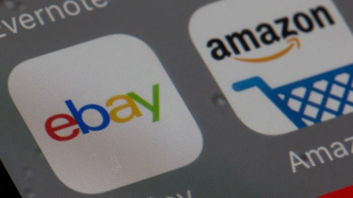 Uk To Agree Deal With Ebay And Amazon Over Tax Evasion Financial Times