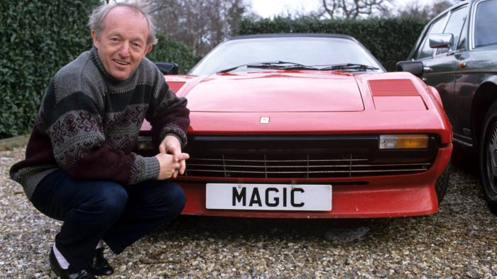 Rich People S Problems Are Personalised Number Plates Naff