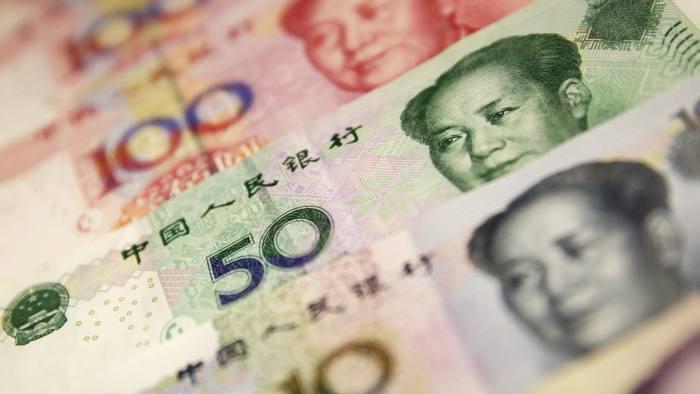 China's new renminbi level set to pressure Asia currencies