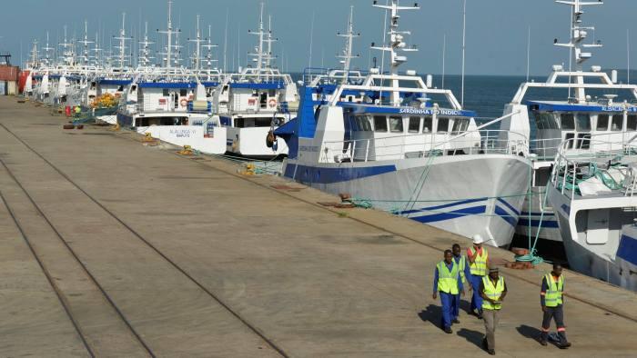 Mozambique's prosecutor opens case into $2bn hidden loans scandal