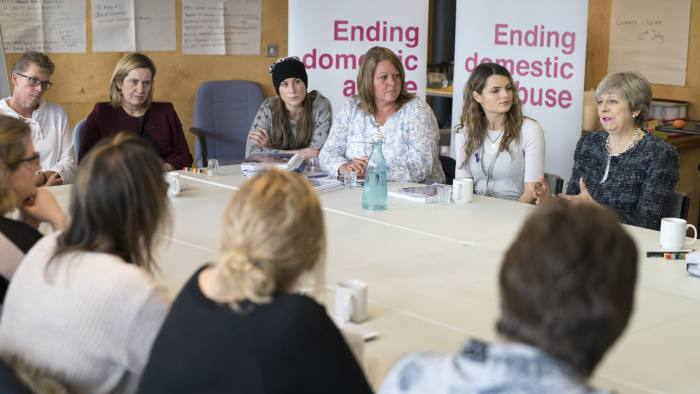 Women's charities call for law to cover financial abuse | Financial