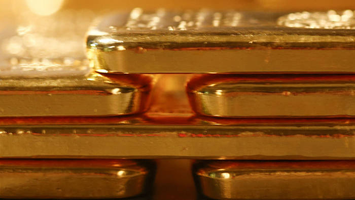 Gold was one of the best performing assets in August, rising 8%