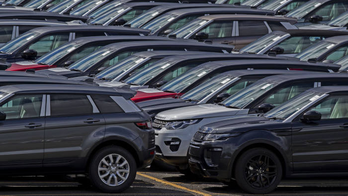 German auto parts maker ZF buys Wabco for $7bn   Financial Times