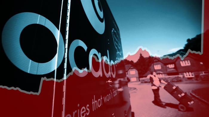 Ocado's Kroger deal wins over sceptics and cheers investors