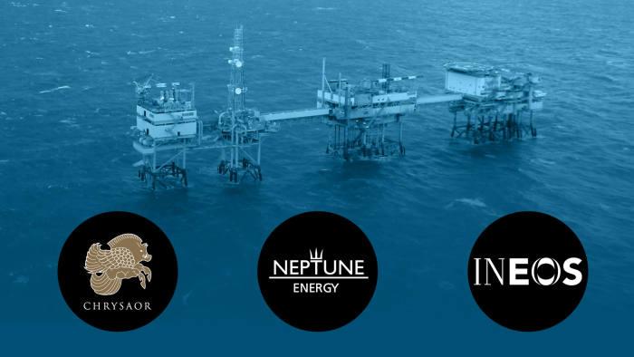 Chrysaor strikes $2 7bn deal for ConocoPhillips' North Sea