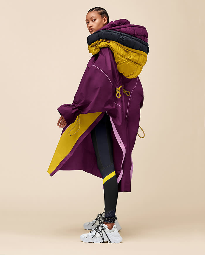One Coat Five Ways Are Multipurpose Clothes The Future Financial Times
