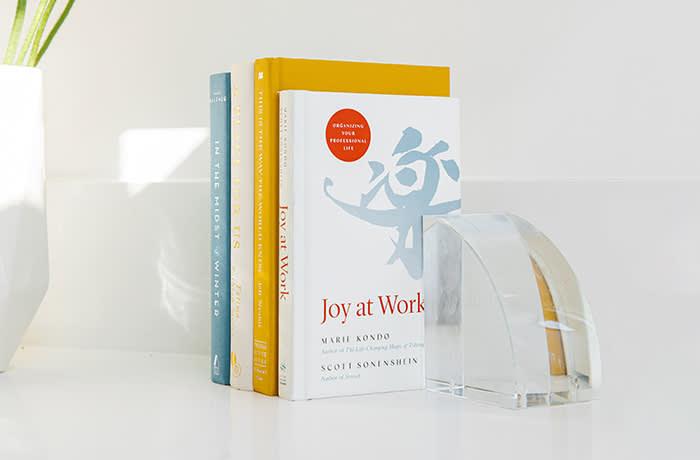 Marie Kondo - Joy At Work PR PHOTOS