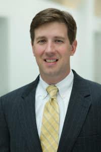 Josh (Joshua) Barrickman at Vanguard Investments free press image