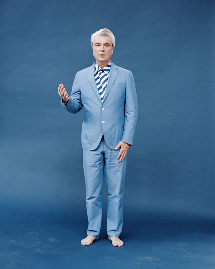 David Byrne   How real do you need to be    d455f57dc83