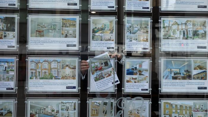 Savills says the number of first-time buyers has been rising steadily since 2012
