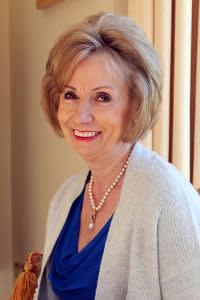 Liz Fothergill, chairman and largest shareholder of Pennine Healthcare