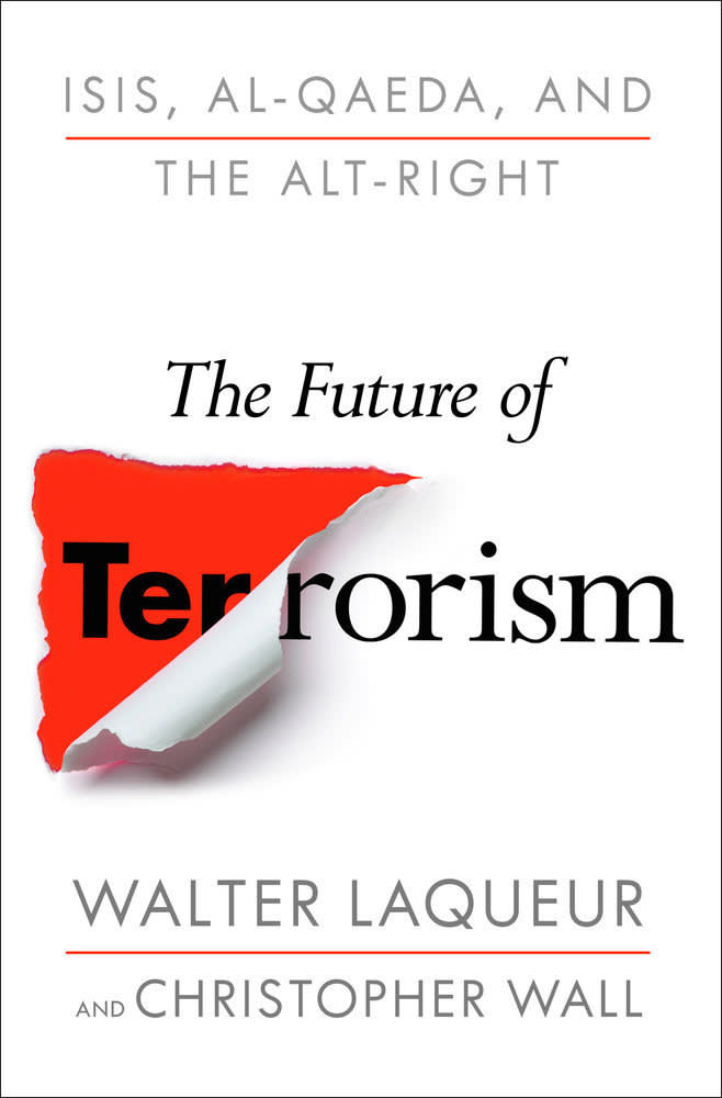 Book Review - The Future of Terrorism