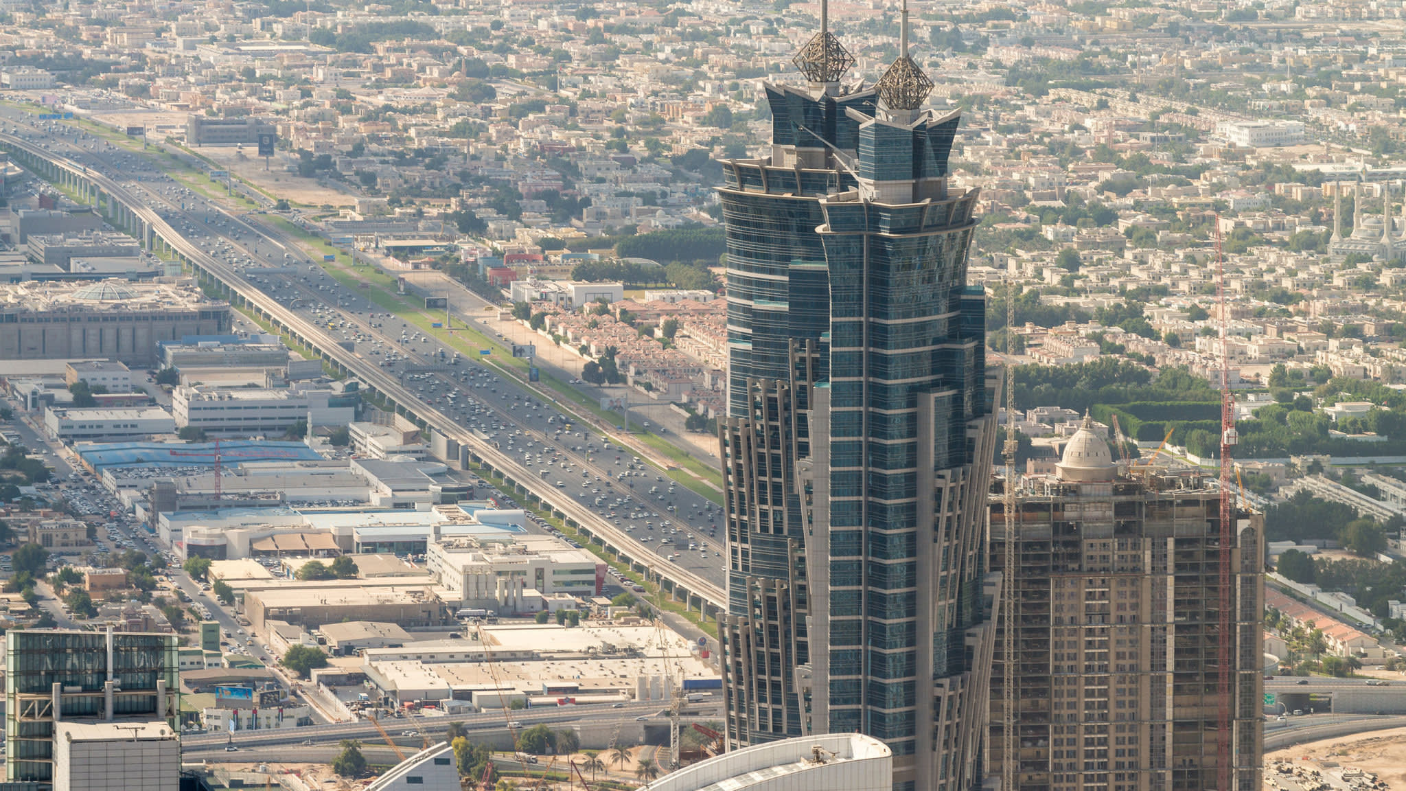 Dubai's message to its people: be tolerant, or else | Financial Times