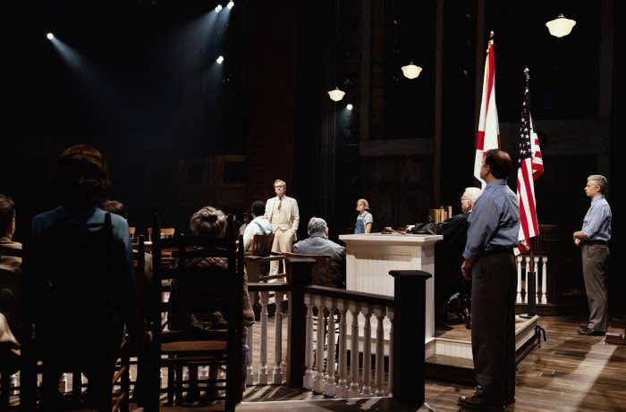 To Kill a Mockingbird on Broadway — Aaron Sorkin sucks the life out