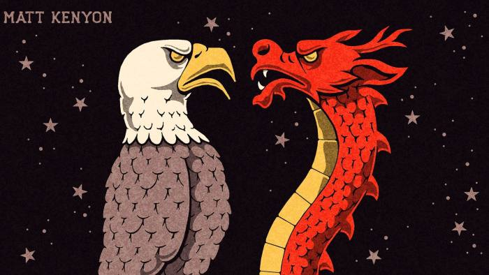 Opinion today: A chance to reset US-China relations   Financial Times