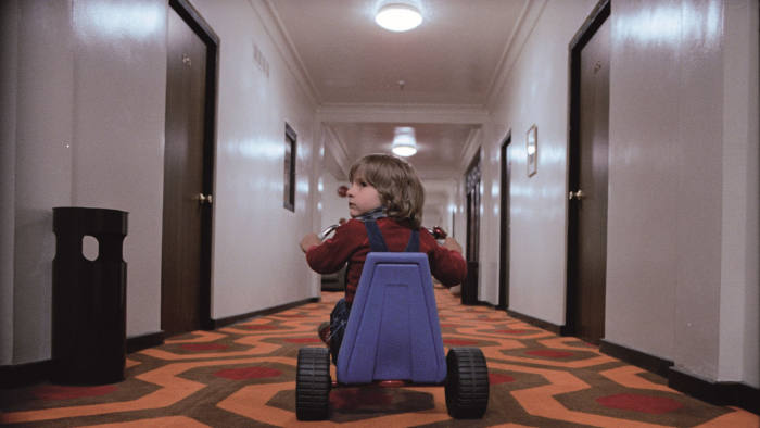 The surprising history of corridors, from Blenheim to Kubrick | Financial Times