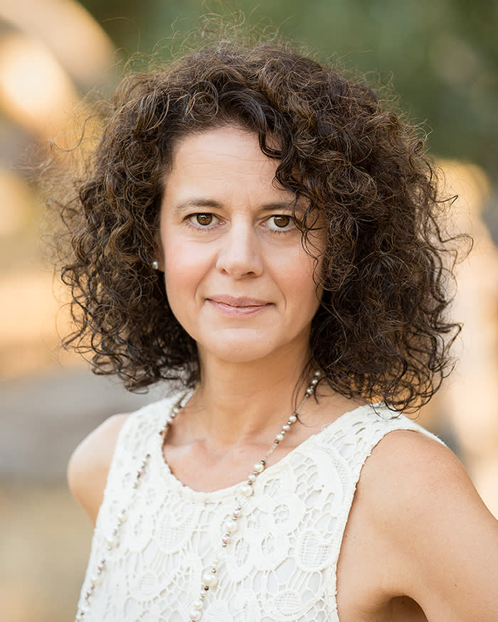 Bernadette Clavier, director of the Center for Social Innovation at Stanford Graduate School of Business