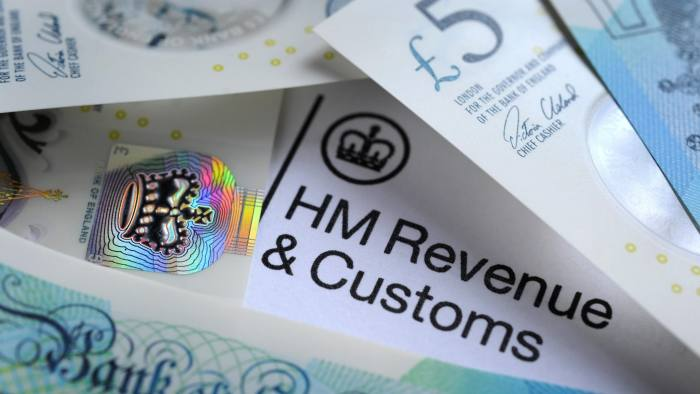 HMRC stalls windfall for Hargreaves Lansdown investors