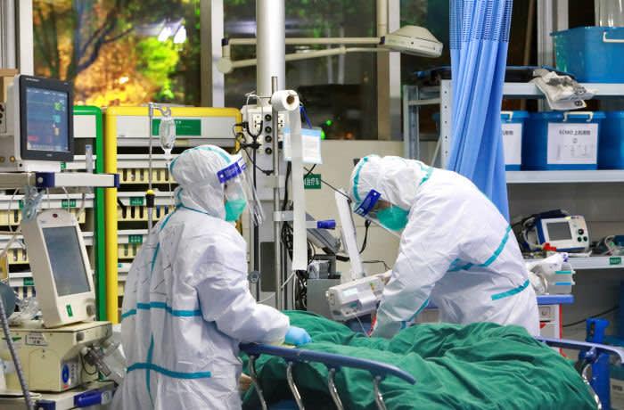 The scientist leading the coronavirus vaccine race   Financial Times
