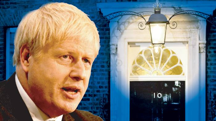 Boris Johnson's allies line up for key cabinet roles | Financial Times