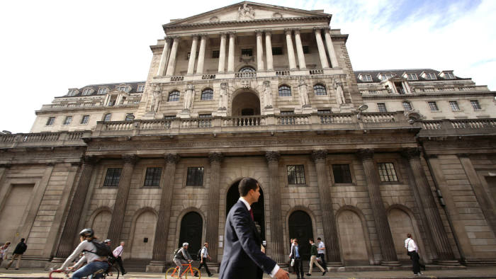 Bank of England intends to open its vaults to tech companies