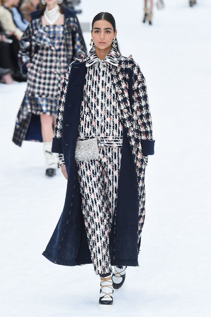 Chanel AW19