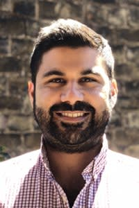 Vivek Madlani co founder and CEO of Multiply