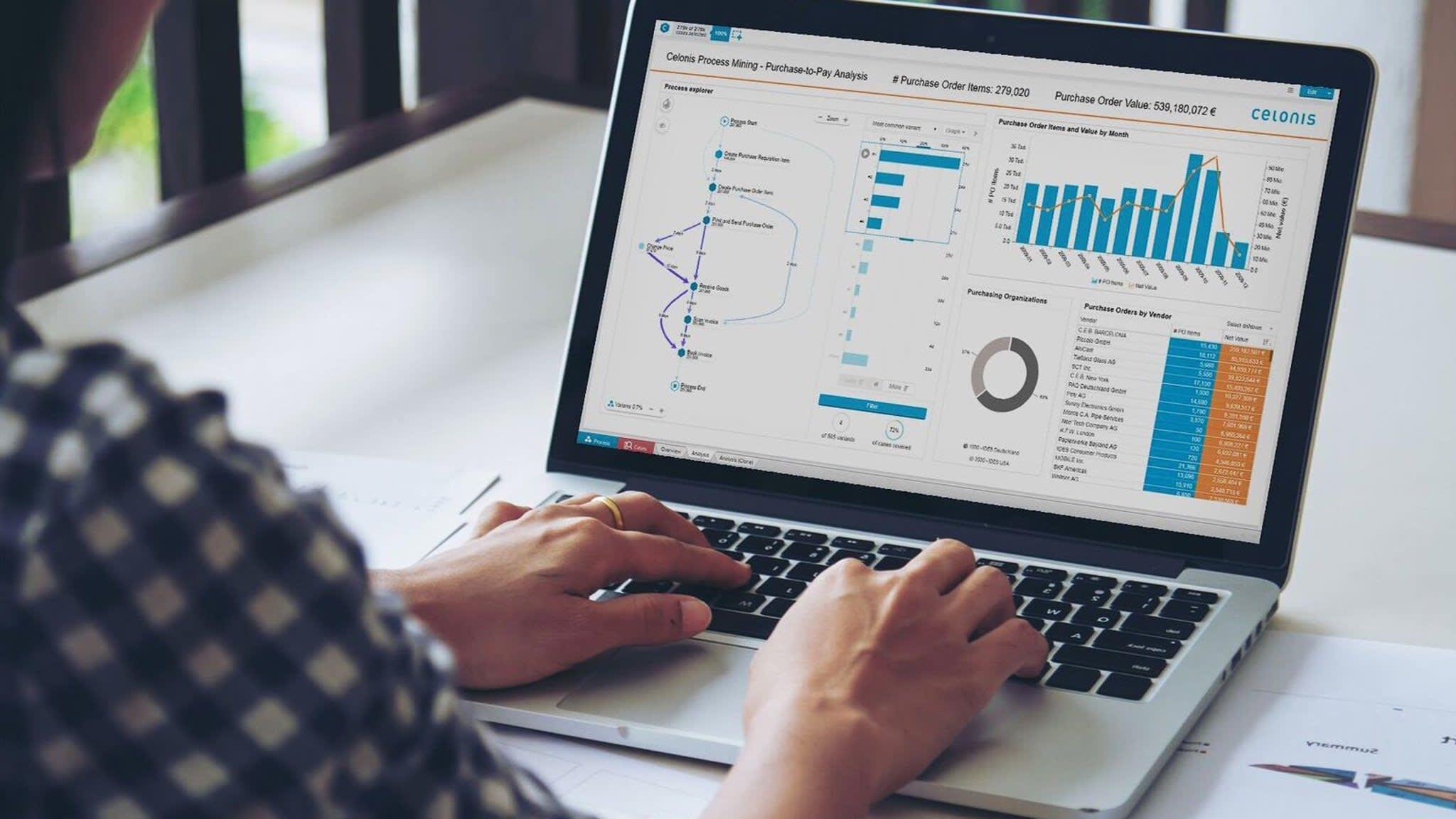 New big data trend tracks 'digital footprints' | Financial Times