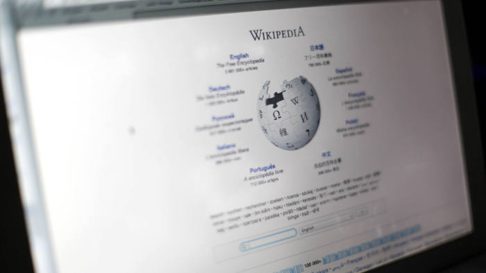 Techmeme: The Wikimedia Foundation has filed an application to the