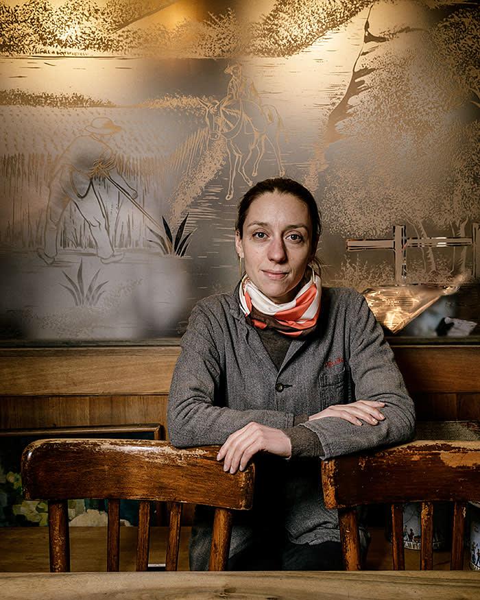 27 February 2018 – Paris, France Apollonia PoilaneCopyright: Leo Novel / Financial Times
