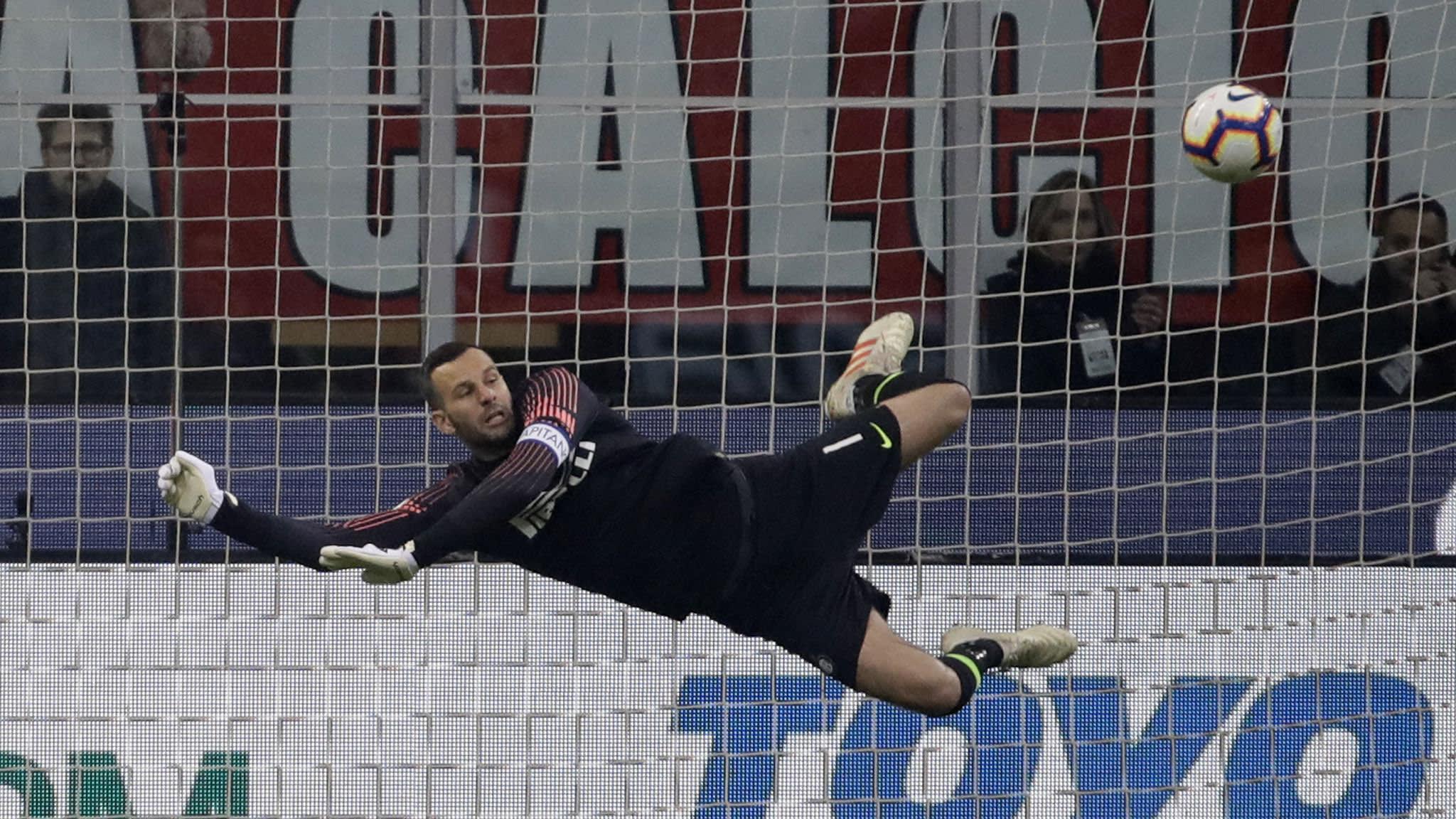 Football: Italy pandas to China | Financial Times