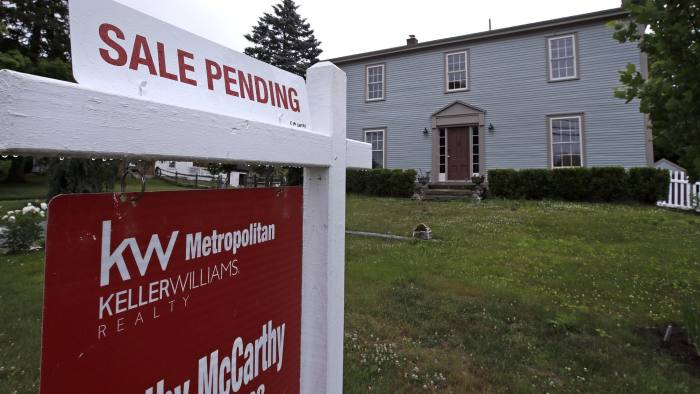 US non-bank mortgage lenders come under scrutiny   Financial