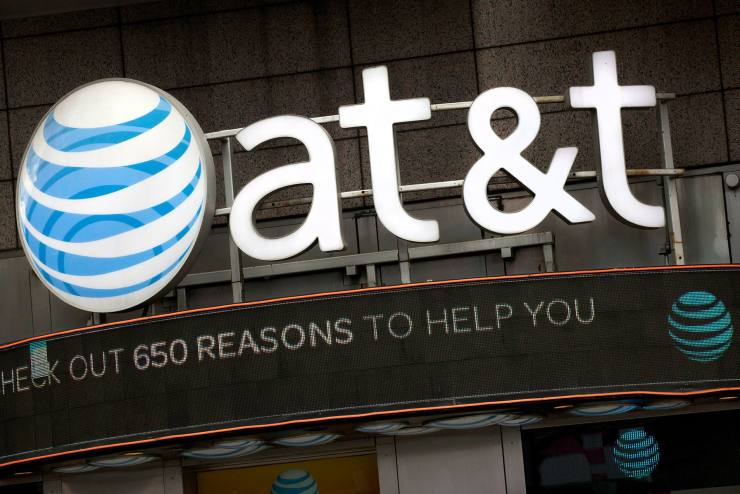 AT&T may not be confident of a quick Time Warner resolution