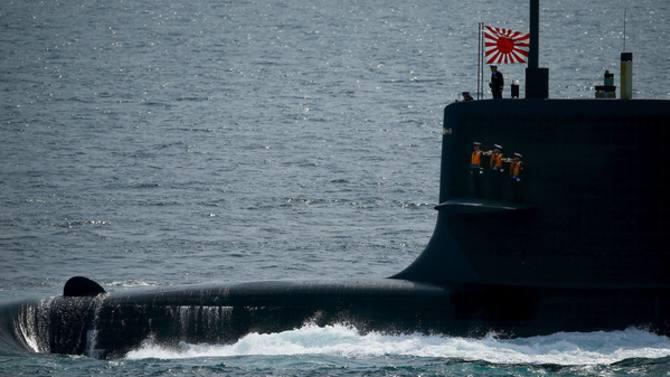 亚洲掀起水下军备竞赛