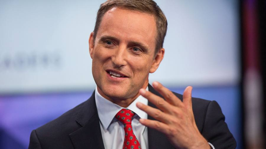 Aviva shareholders riled by chief's BlackRock board role
