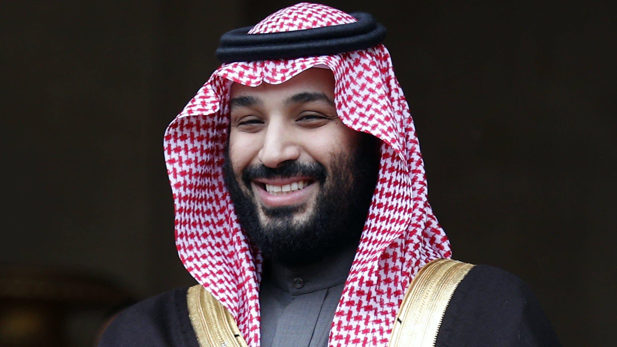 Saudi crown prince loses his lustre over Khashoggi case