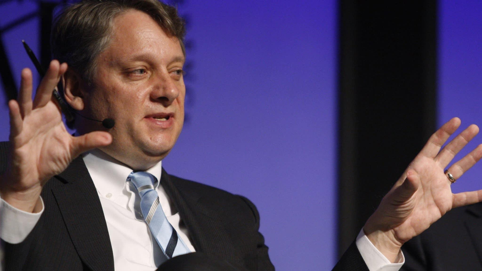Pimco's CIO strikes cautious tone on US corporate debt