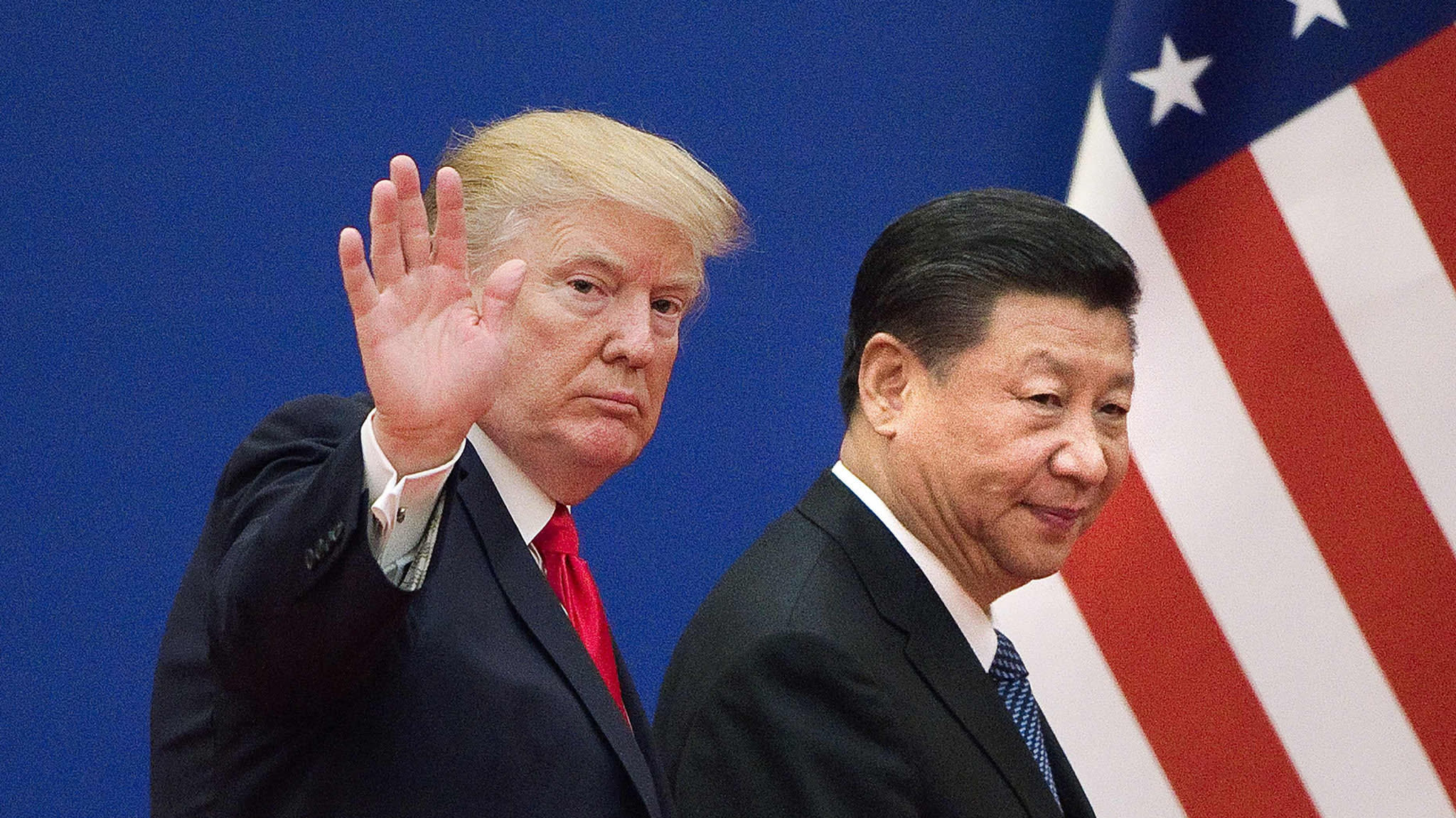 US and China's trade war is based on false assumptions