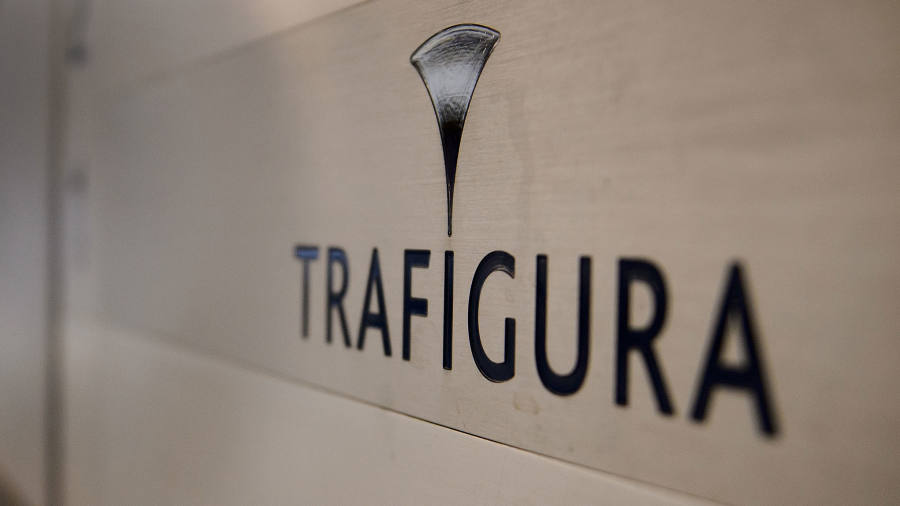 Trafigura cleared by European Commmission to control Nyrstar