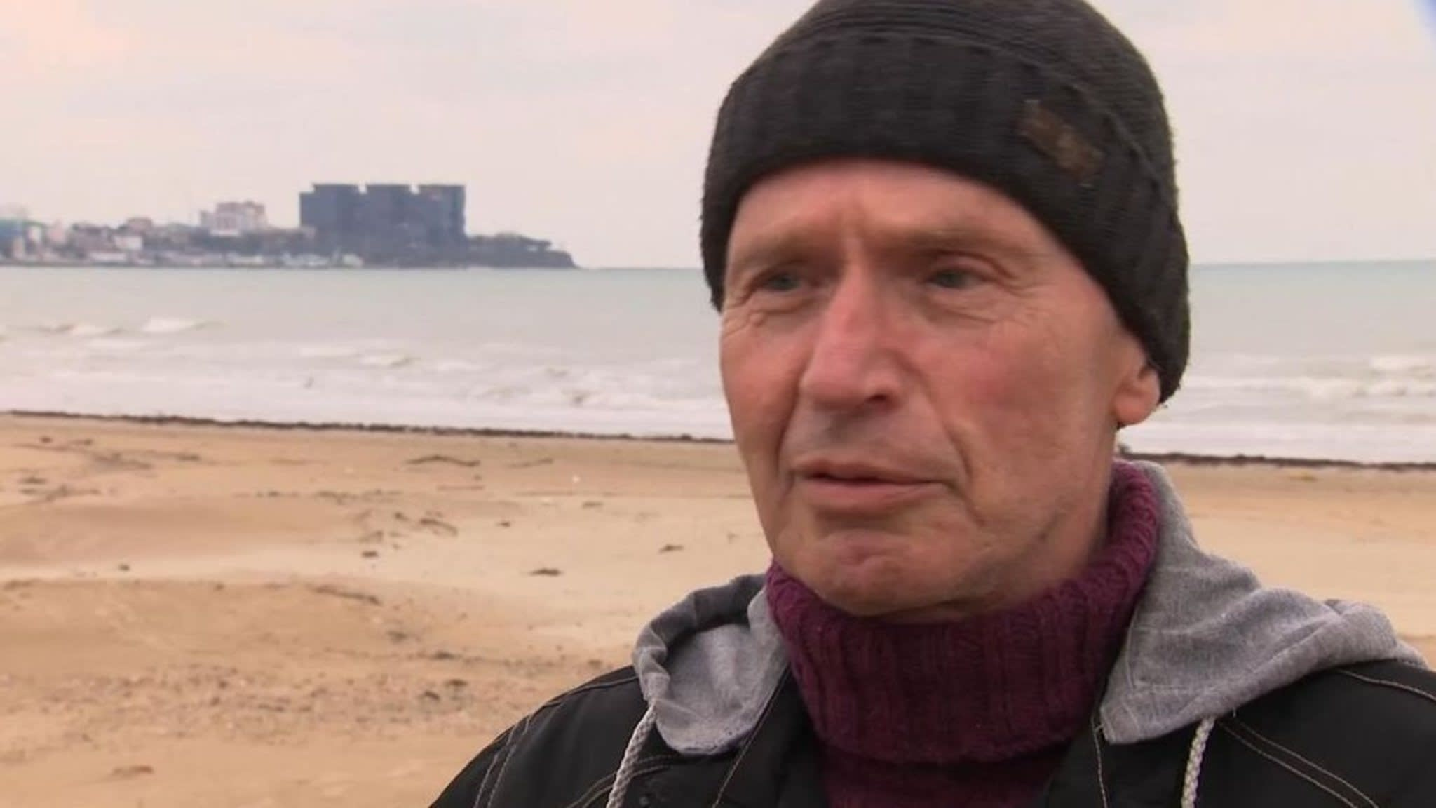 Soviet scientist backs UK over Skripal poisoning