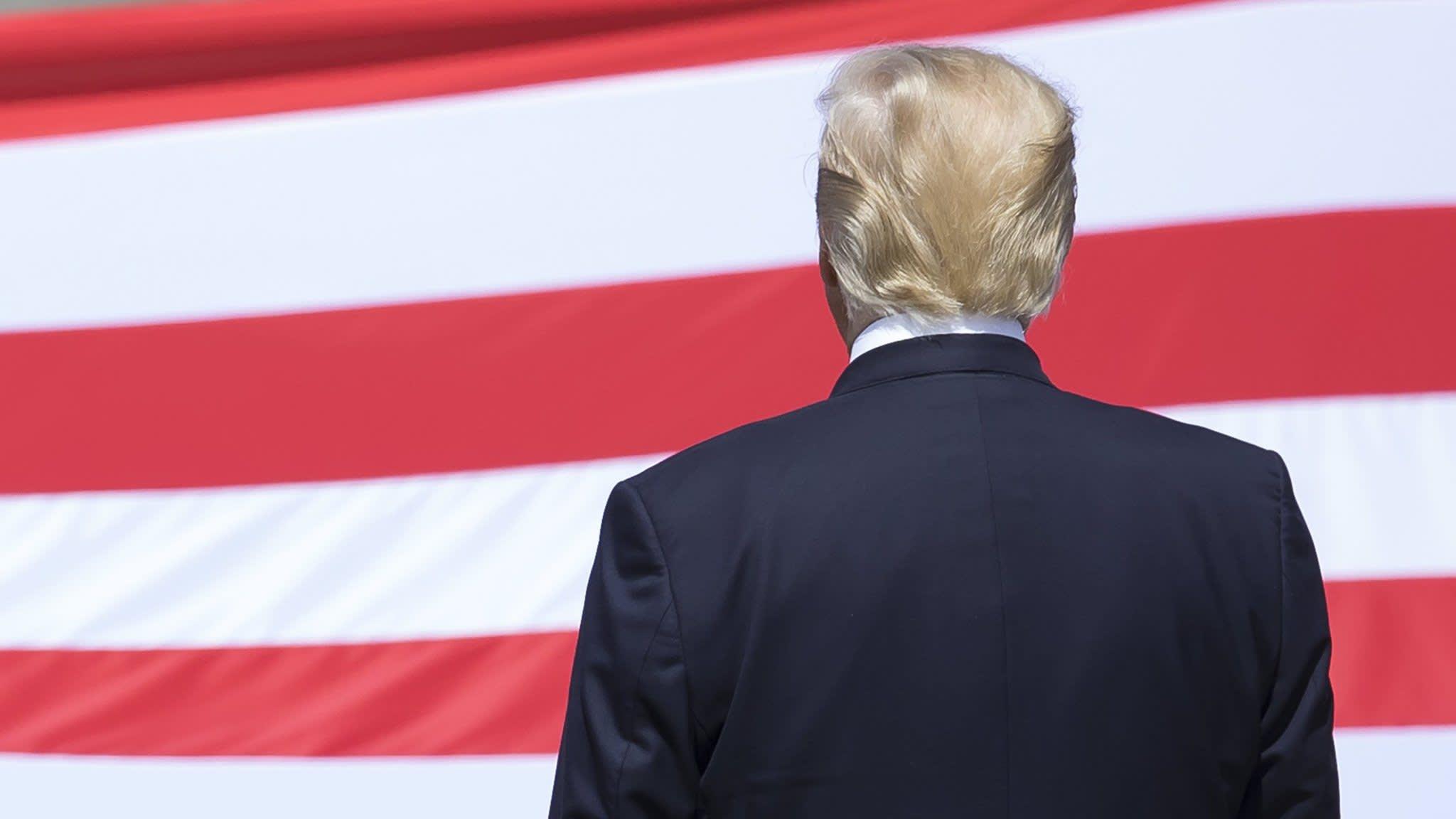 Kim Jong Un offers Donald Trump his 'Nixon in China' moment