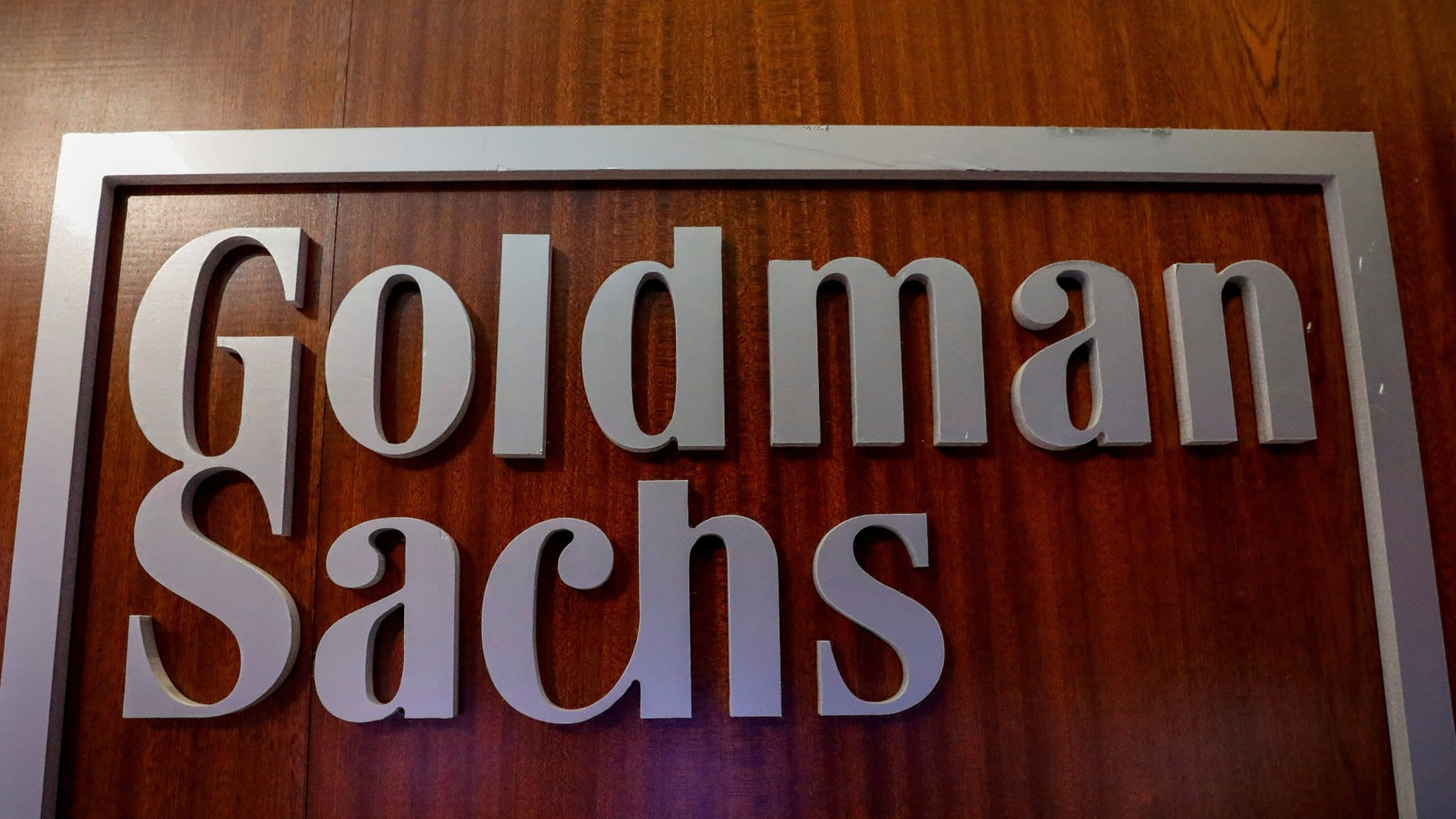 Women and minorities to fore in Goldman's new partners