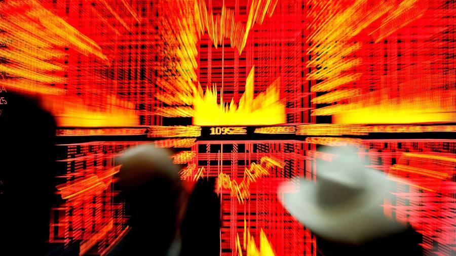 MSCI pressures Chinese regulators over market access reforms