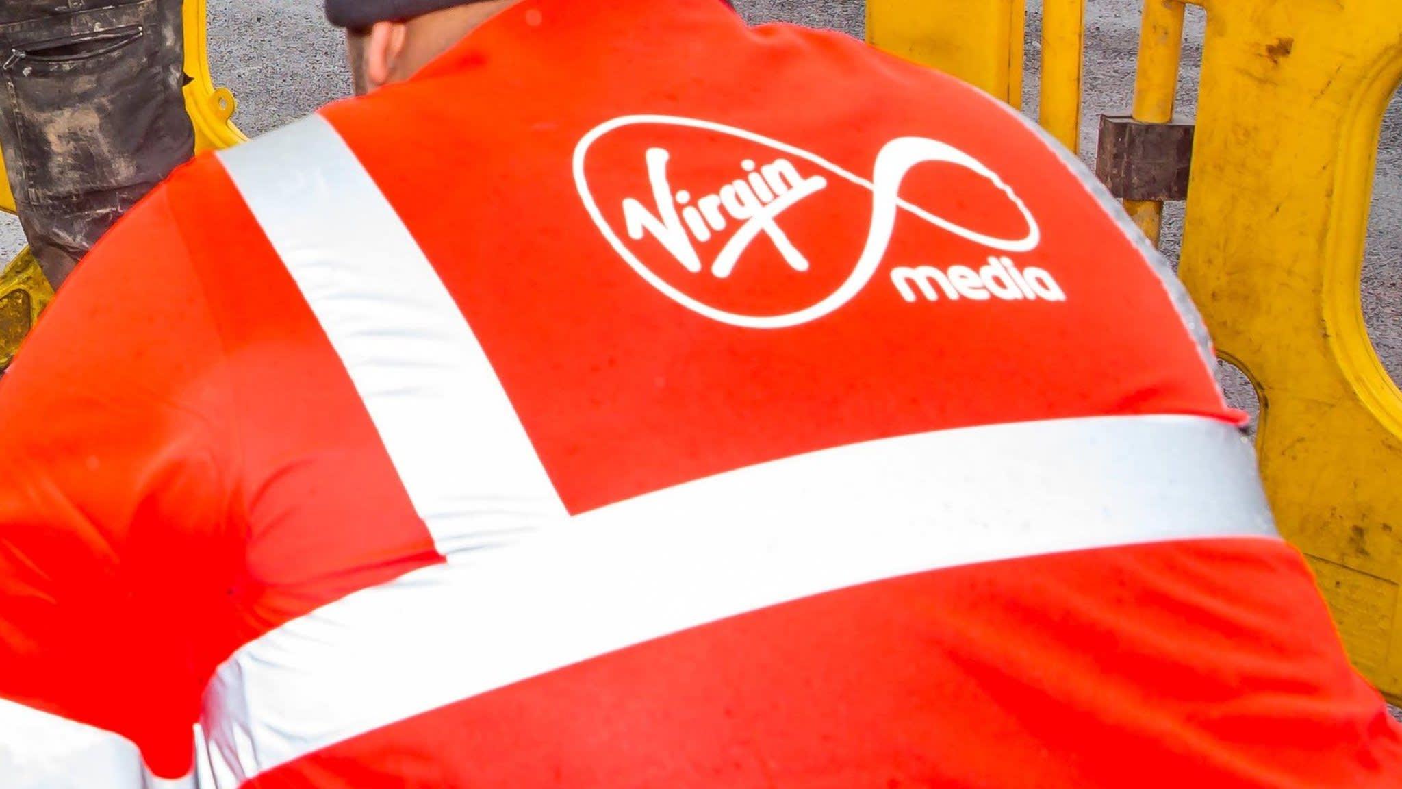 Virgin Media lined up for major high-speed fibre expansion