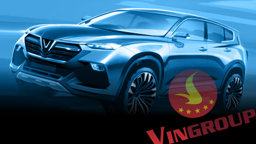 Vietnam's Vingroup takes trip into unknown with first 'national car' | Financial Times
