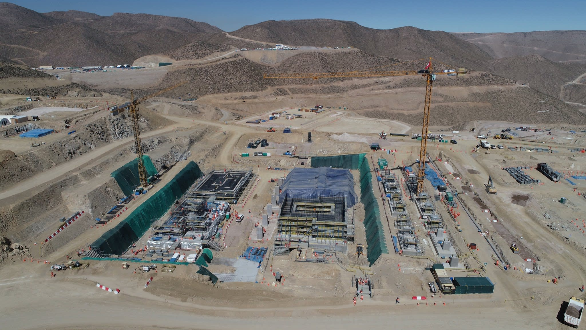 Anglo American Closes In On Peruvian Copper Bounty