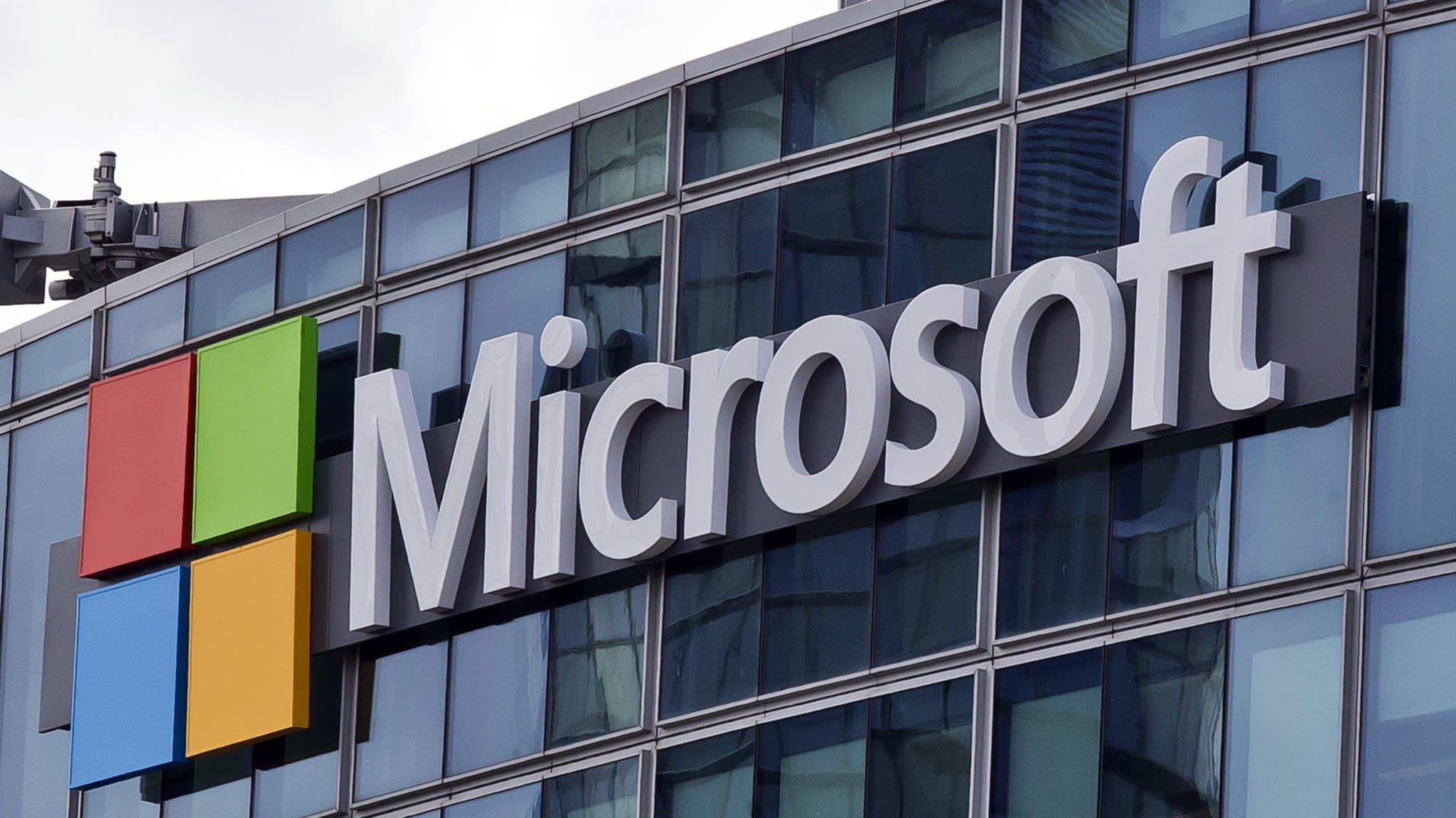 Microsoft US Supreme Court case to test cross-border privacy
