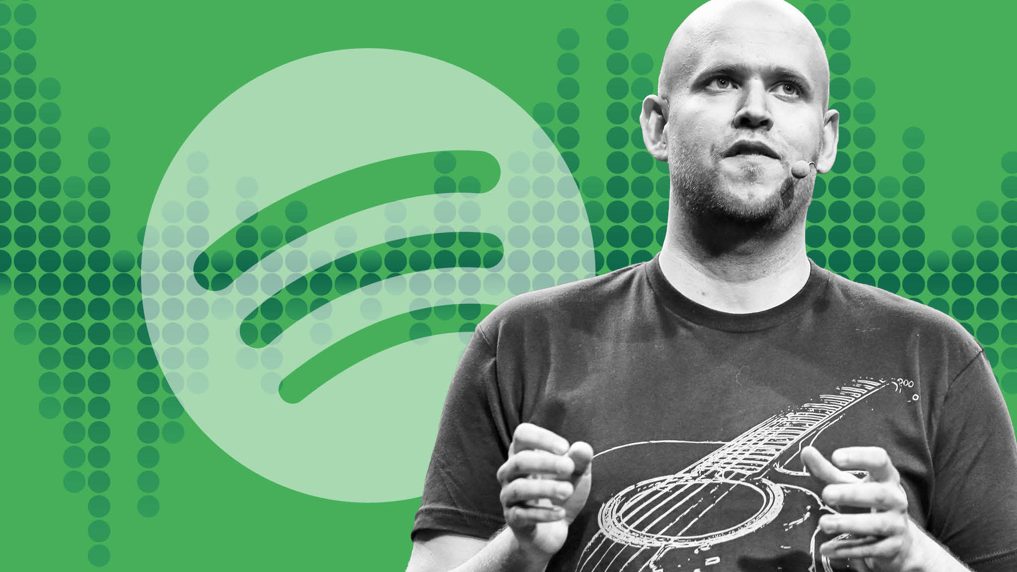 Why Spotify is risking an unconventional IPO
