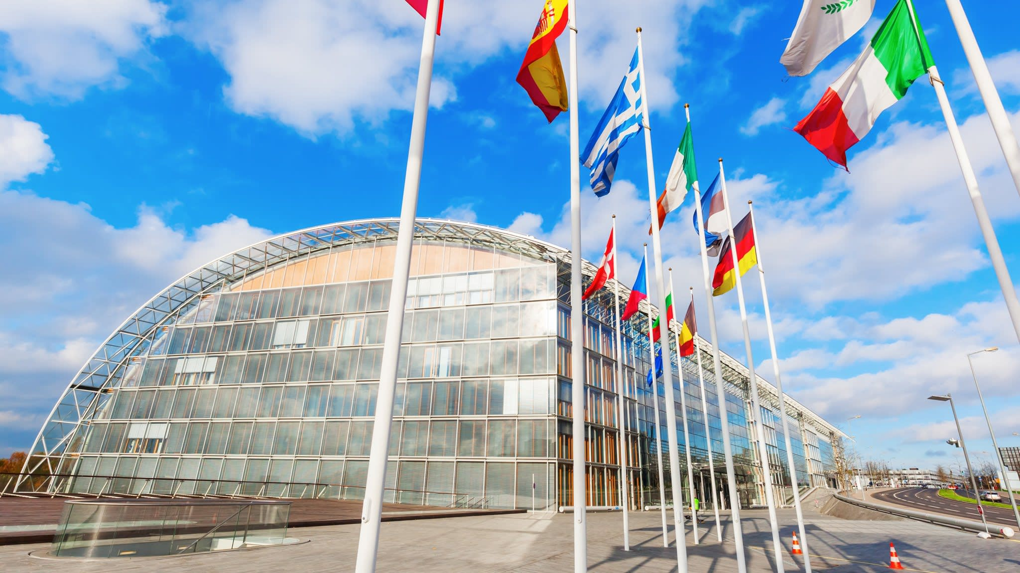 European Investment Bank bows to calls for reform