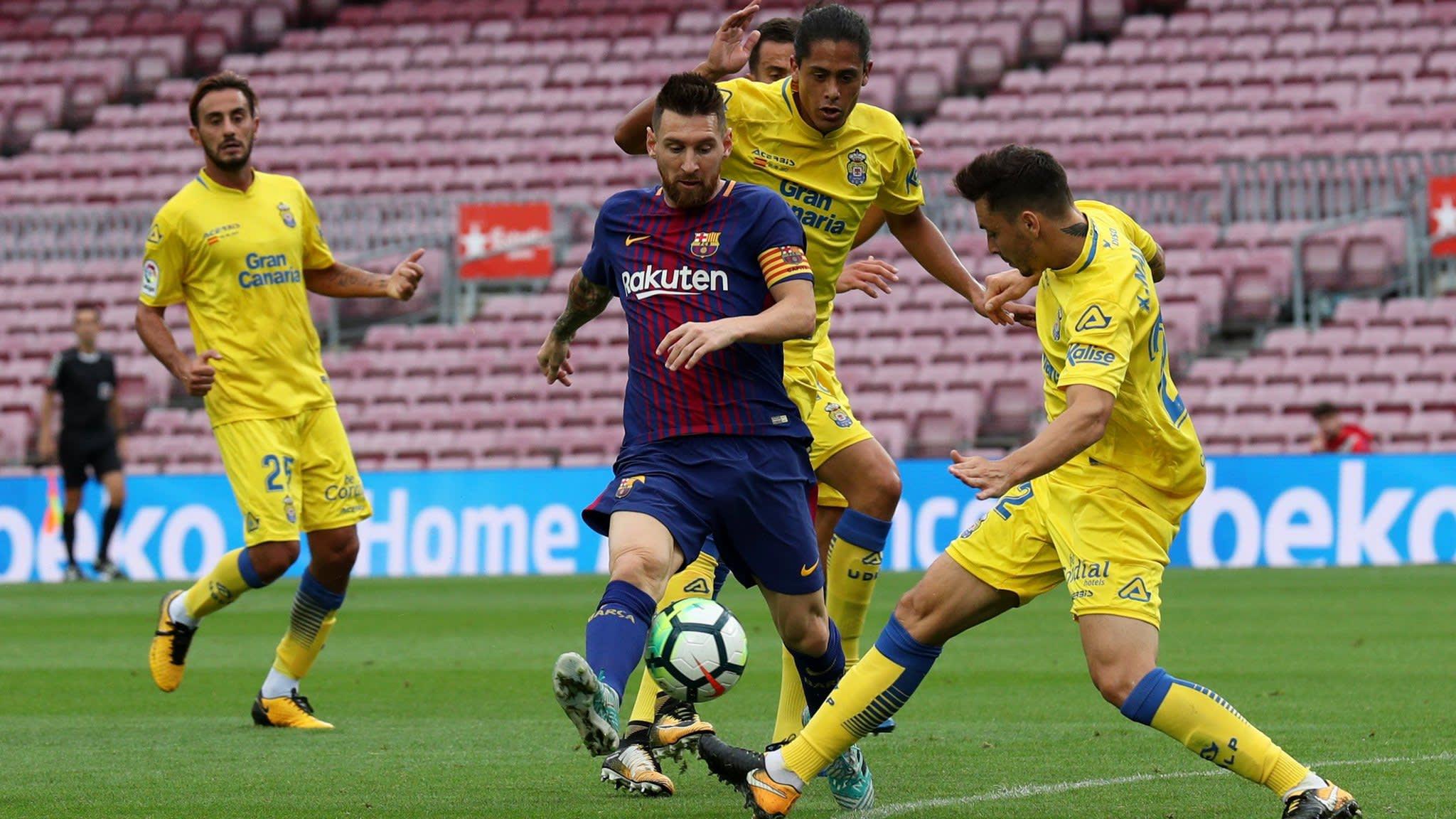 Facebook scores La Liga broadcast rights in India
